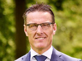 Frank van der Meijden