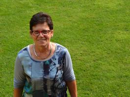 Paula van der Zanden
